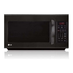 LG - LG QuietPower Over-the-Range Warming Lamp Microwave (Refurbished) - What does better ventilation mean anyways it means a better and more efficient microwave that emits fewer odors. This microwave doesnt just heat food,it also keeps food warm and ready to serve for up to 90 minutes.