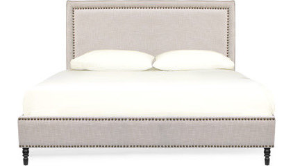 Contemporary Beds by Urban Home