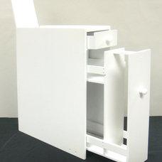 Contemporary Medicine Cabinets by Overstock.com