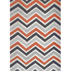 Transitional Area Rugs by Rug Addiction