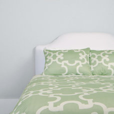 Traditional Duvet Covers by Crane & Canopy