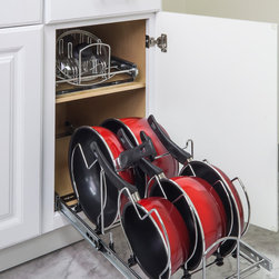 Kitchen Organization - Organize Your Kitchen in 11 Minutes or Less