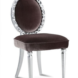 Celia French Bedroom Dressing Chair -