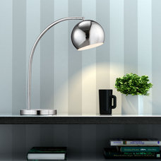 Modern Table Lamps by ModernFurnitureCanada.ca