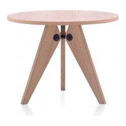 Vitra - Guéridon Table | Vitra - Design by Jean Prouvé, 1949.