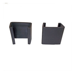 TKC - Clips Large Size 10 Pack - Prevent your wicker furniture from moving with our strong and durable all-weather clips.