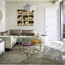 Contemporary  by Billy Blanco Designs
