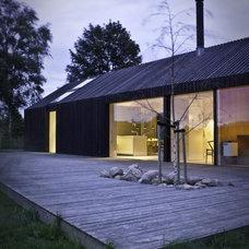// | architecture