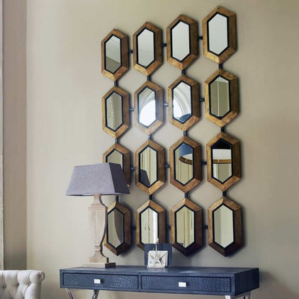 Eclectic Mirrors Eclectic Mirrors