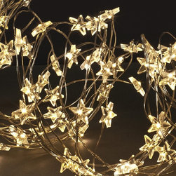PRODUCTS   Christmas Tree Lights - Balsam Hill Star String Lights