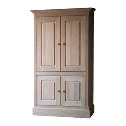 Furniture - Armoires -