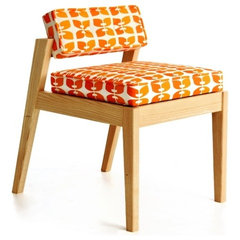 modern task chairs by bark furniture