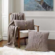 Contemporary Home Decor by UGG Australia