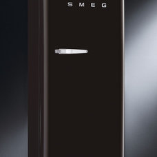 Eclectic Refrigerators And Freezers by Smeg USA