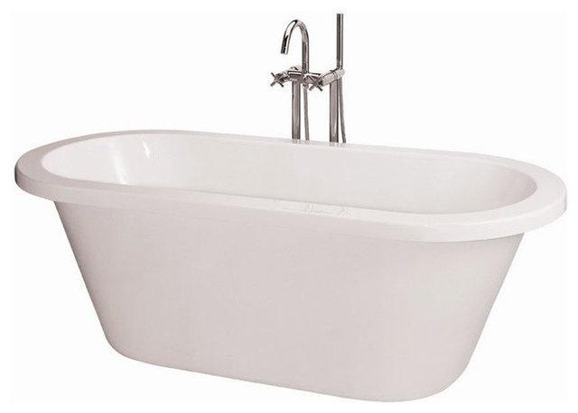 Contemporary Bathtubs by Vintage Tub & Bath