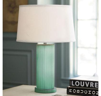 Modern Table Lamps by Ballard Designs