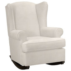Contemporary Rocking Chairs And Gliders by Pottery Barn Kids