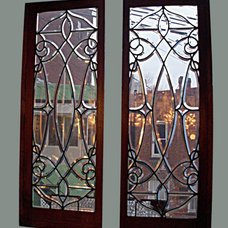 Traditional Windows by The Brass Knob
