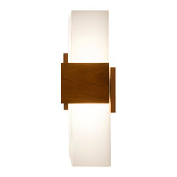 Cerno - Acuo Sconce - Acuo Sconce Light by Cerno