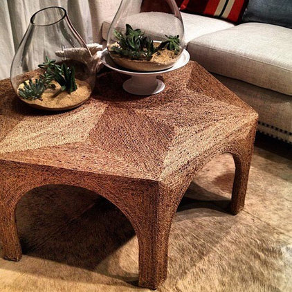 Modern Coffee Tables by Bernhardt