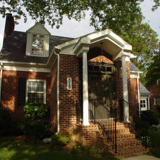 Traditional  by Cook Bros Design Build Remodeling