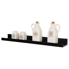 Contemporary Display And Wall Shelves  by Welland Industries LLC