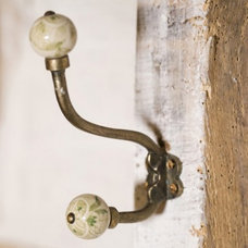 Traditional Towel Bars And Hooks by Greenheart
