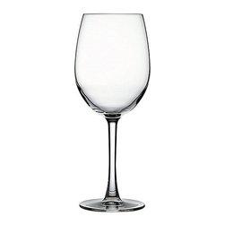 Hospitality Glass - Reserva 16 oz Tall Wine Glasses 24 Ct - Reserva 16 oz Tall Wine