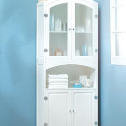 tall linen cabinet if you don 39 t have enough storage in your baths
