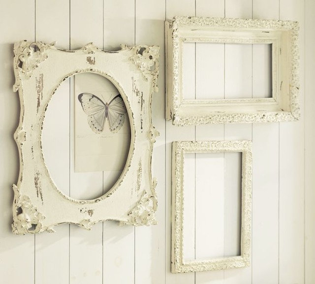 Traditional Picture Frames by Pottery Barn