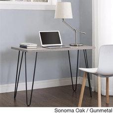 Desks Altra Owen Retro Desk