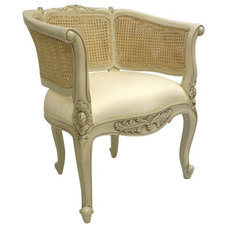 traditional chairs by Chichi Furniture