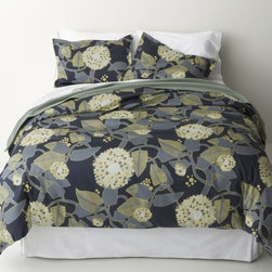 Marimekko Ritva Duvet Covers and Pillow Shams -