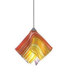 Contemporary Lamp Shades by LightingUniverse