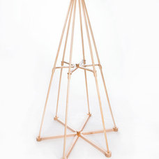 Contemporary Holiday Decorations by The Jubiltree Company