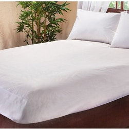 Full Size Bed Bug Mattress Protector with Zipper- Full XL - * Bed Bug Protector with Zipper-Special use for avoid bed bugs