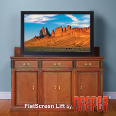 Projector Lifts by Draper
