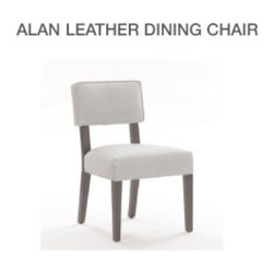Contemporary Dining Chairs And Benches -