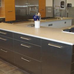 Custom Stone Counter tops ( Marble and Granite) -