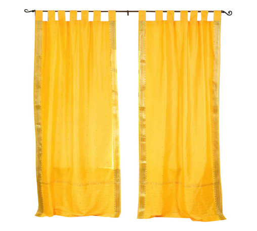 36 inch long curtains