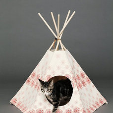 Contemporary Pet Supplies by Free People Clothing Boutique