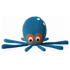 Contemporary Baby And Toddler Toys by Smitten for the Wee Generation