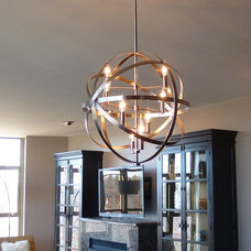modern  by Jamie Crose/Jamie Designs
