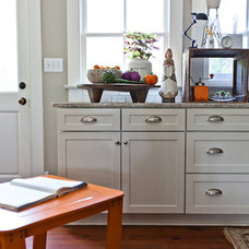 Houzz Tour: A Love Affair with a Home Ends Well in Sullivan's Island