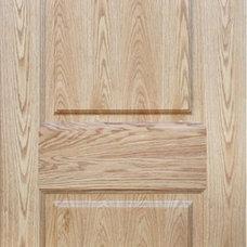 Contemporary Interior Doors by Krosswood Doors