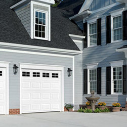 1A Advanced Garage Doors Gallery -