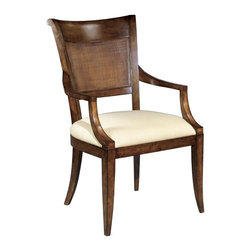 EuroLux Home - New Woodbridge Dining Chair Arm Chair - Product Details