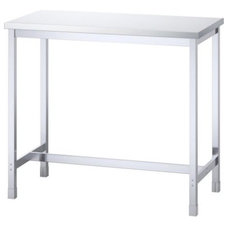 Modern Bar Tables by IKEA