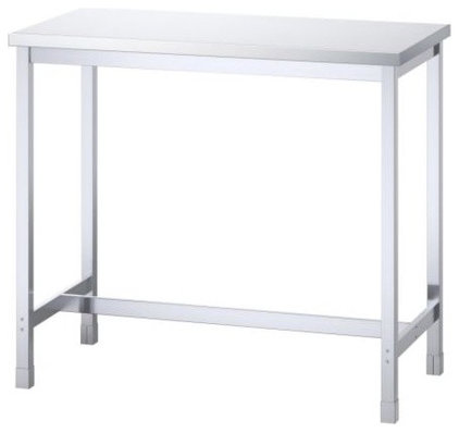 Modern Indoor Pub And Bistro Tables by IKEA