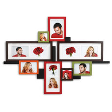 Modern Picture Frames by Nilima Home